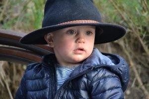 Die nächste Schäfer-Generation ist schon startklar- unser Enkel Noah!